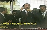 TARİHTE BUGÜN (12 Aralık): Recep Tayyip Erdoğan'a 'şiir' davası açıldı