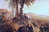 Kölelerin büyük başarısı Haiti Cumhuriyeti