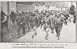 TARİHTE BUGÜN: Osmanlı Ordusu İngilizleri Gazze'den püskürttü