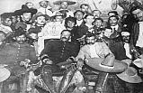 Geçen yüzyılın ilk köylü ayaklanması: Zapata ihtilali