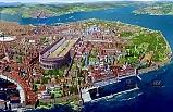 Tarihte Bugün: İstanbul (Konstantinopolis), Roma İmparatorluğu'nun başkenti oldu