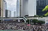 Hong Konglular Pekin rejimine karşı - Mehmet Özay