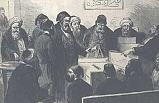 İlk  seçim 143 yıl önce yapılmıştı