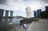 Singapur'da son 24 saatte 373 Kovid-19 vakası görüldü