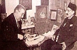 Fahrettin Kerim Gökay'ın Kemal İnal hatıratı