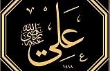 Tarihte Bugün (23 haziran): Hz. Ali (r.a) Halife Seçildi
