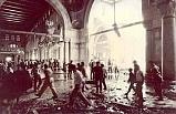 Kudüs katliamı ve Mescid-i Aksa'nın yakılması