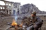 Çeçenistan'da unutulmayan 1999 yılı