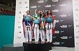 Ortadoğu'nun Vatansız Sporcuları