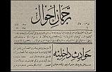 Tarihte bugün (21 Ekim): Tercüman-ı Ahval gazetesi yayın hayatına başladı