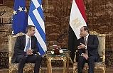 Yunanistan-Mısır Deniz Yetki Alanlarını Sınırlandırma Anlaşması'nın Kodları