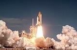 1981..İlk uzay mekiği kolombiya fırlatıldı!