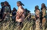 Etiyopya: DSÖ Genel Direktörü Ghebreyesus, isyancı yönetim için lobi yapıyor