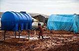 İdlib'in savaş mağdurları çetin kışı korkuyla bekliyor