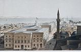 Tarihte bugün (18 Kasım): Darülfünun kapatıldı