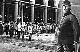 Tarihte bugün (22 Kasım): Medine Müdafii Fahreddin Paşa'nın vefatı