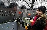 Tarihte Bugün (23 Kasım): Gürcistan'da 'Gül Devrimi'