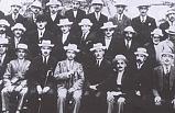 Tarihte bugün (25 Kasım): Şapka Kanunu kabul edildi