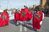 Rif Hareketi üyelerinin açlık grevi sona erdi