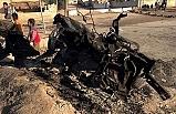 Tel Abyad teröristler sivilleri hedef aldı: 2 ölü