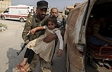 Teröristlerin döşediği mayınlar çocukları öldürüyor