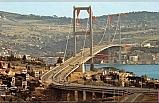 İstanbul Boğazı'nın ilk köprüsü nasıl yapıldı?