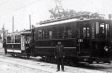 Tarihte bugün (20 Şubat):  İstanbul'da ilk elektrikli tramvay sefere başladı