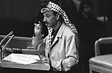 Tarihte Bugün (3 Şubat): Yaser Arafat, Filistin Kurtuluş Örgütü başkanlığına getirildi.