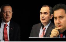 Başçı ve Babacan'ın Erdoğan'a sunduğu BELGELER