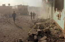 Suriye'de 'İranlı bir general daha öldürüldü' iddiası