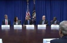 AB - ABD transatlantik ticaret anlaşması