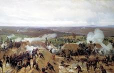 93 Harbi (1877-78 Osmanlı Rus savaşı)