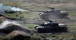 İşgalci İsrail'in saldırılarında 7 Filistinli şehit oldu