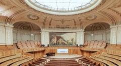 Sorbonne Üniversitesi amfileri