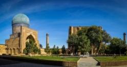 Özbekistan hakkında 10 ilginç gerçek