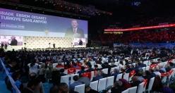 AK Parti İstanbul 6. Olağan İl Kongresi