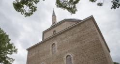 Sırpların yıktığı Alaca Camii yeniden ibadete açılıyor
