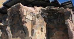Anadolu'daki ilk cami: Ebu'l Menuçehr Cami