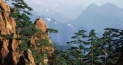 Çin'de bir güzel: Anhui