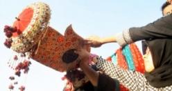 Pakistan'da Erbain törenleri