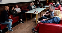 Hollanda'da 'Açık Cami Günü' etkinliği