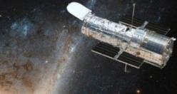 Hubble'ın uzay panaroması