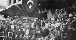 İlk Türk Cumhuriyeti Batı Trakya'da İtthatçılar tarafından kurulmuştu