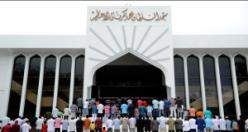 Dünyanın 25 ülkesinden Müslüman manzaraları