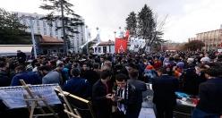Muhsin Yazıcıoğlu'nun vefatının 9'uncu yılı