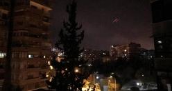 ABD Esed rejimini vurdu
