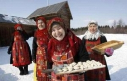 Uzaklarda Bir Ülke: Udmurtya ve Türkler