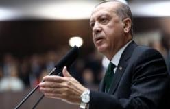 Cumhurbaşkanı Erdoğan, seçim manifestosunu açıkladı