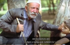 Büyükbabadan torununa Kosova vasiyeti