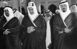 Ortadoğu'yu Sarsan Suikastler: Kral Faysal